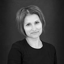 Баулина Инна