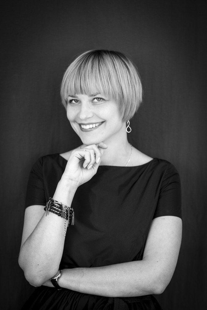 Юлия Фурсина, администратор