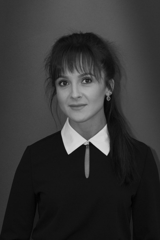 Кондратьева Екатерина