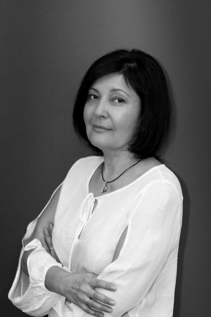 Назаренко Оксана