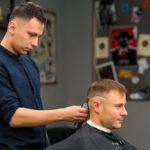 Barabas barbershop